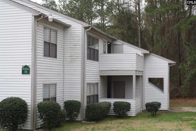 100 Brighton Hill Circle 11E, Columbia, SC 29223 (MLS #465763) :: The Olivia Cooley Group at Keller Williams Realty