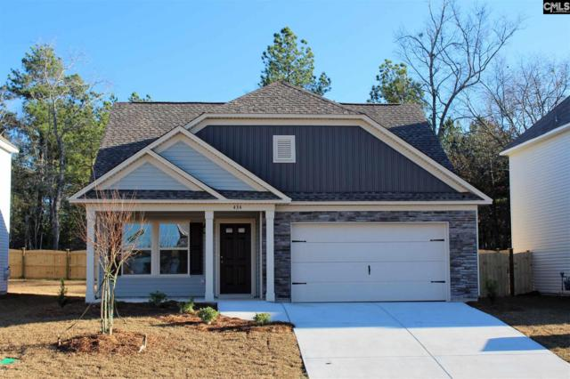 434 Fairford Road, Blythewood, SC 29016 (MLS #465772) :: The Meade Team