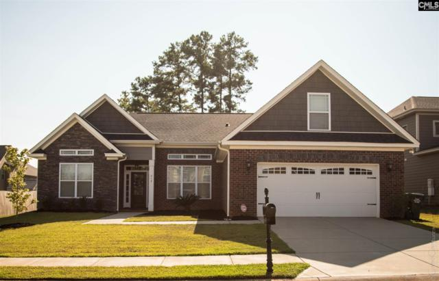 419 Coral Rose Drive, Irmo, SC 29063 (MLS #465789) :: EXIT Real Estate Consultants