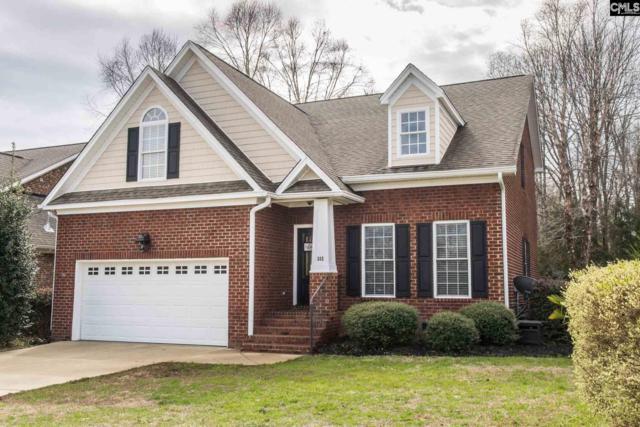202 Lake Hilton Drive, Chapin, SC 29036 (MLS #465801) :: Home Advantage Realty, LLC