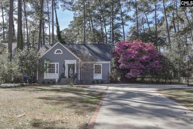 1407 Wellington Drive, Columbia, SC 29204 (MLS #465815) :: The Olivia Cooley Group at Keller Williams Realty