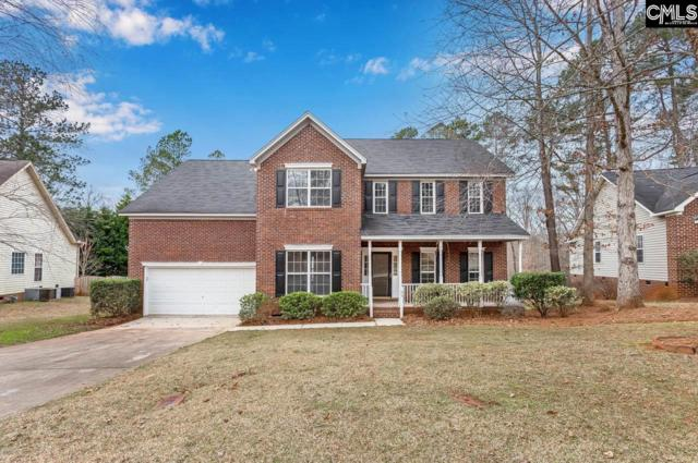 49 Groves Wood Ct, Columbia, SC 29212 (MLS #465822) :: The Olivia Cooley Group at Keller Williams Realty