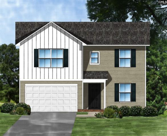 818 Frogmore Way, West Columbia, SC 29172 (MLS #465845) :: EXIT Real Estate Consultants
