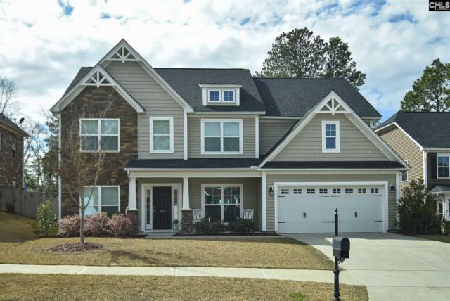 355 Asa Rose Lane, Lexington, SC 29072 (MLS #465850) :: EXIT Real Estate Consultants