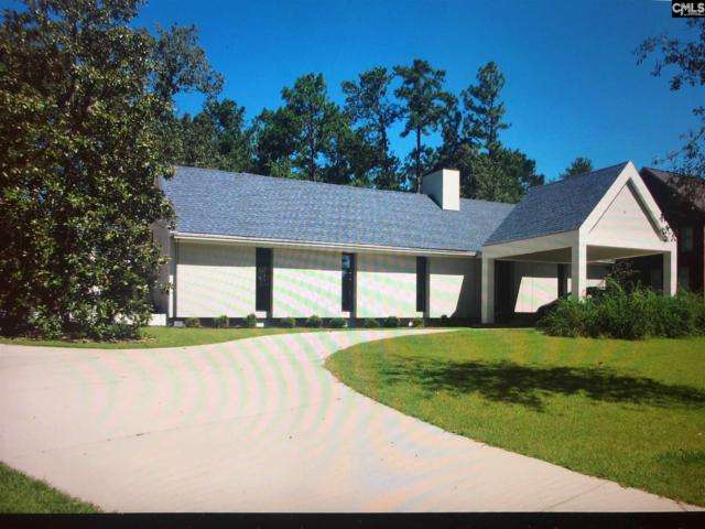 19 Northlake Drive, Columbia, SC 29223 (MLS #465854) :: The Olivia Cooley Group at Keller Williams Realty