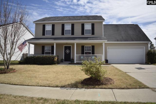 243 Drooping Leaf Lane, Lexington, SC 29072 (MLS #465856) :: Home Advantage Realty, LLC