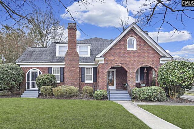 3434 Coleman Street, Columbia, SC 29205 (MLS #465872) :: Home Advantage Realty, LLC