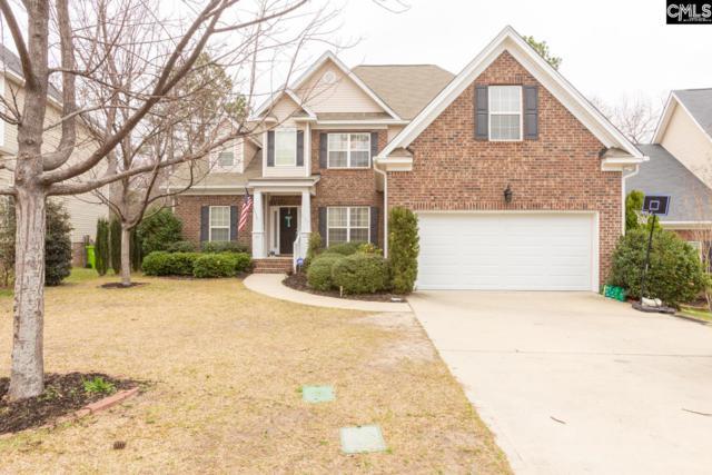 177 Berkeley Ridge Drive, Columbia, SC 29229 (MLS #465881) :: EXIT Real Estate Consultants