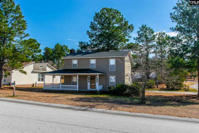 241 City View Drive, West Columbia, SC 29172 (MLS #465884) :: EXIT Real Estate Consultants