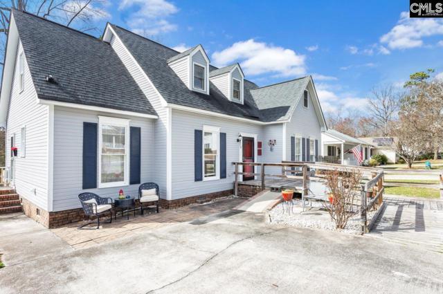 111 Savanna Woods Circle, West Columbia, SC 29170 (MLS #465920) :: EXIT Real Estate Consultants