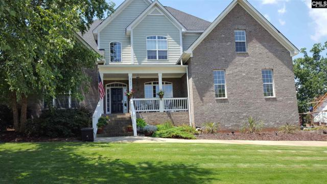 117 Watershire Drive, Irmo, SC 29063 (MLS #465921) :: EXIT Real Estate Consultants