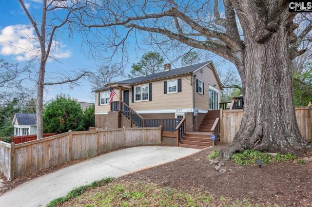 1057 Lancaster Street, Columbia, SC 29201 (MLS #465933) :: The Olivia Cooley Group at Keller Williams Realty