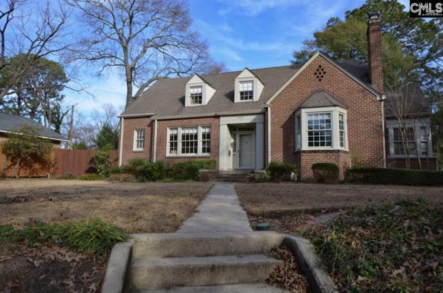 402 Harden Street, Columbia, SC 29205 (MLS #465952) :: Home Advantage Realty, LLC