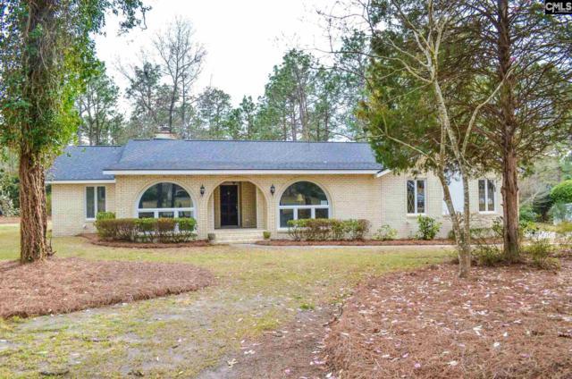 901 Valhalla Drive, Columbia, SC 29229 (MLS #465976) :: EXIT Real Estate Consultants