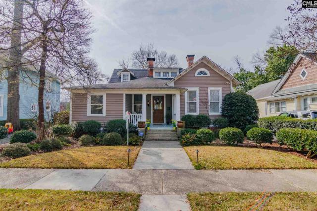 2820 Blossom Street, Columbia, SC 29205 (MLS #465981) :: Home Advantage Realty, LLC
