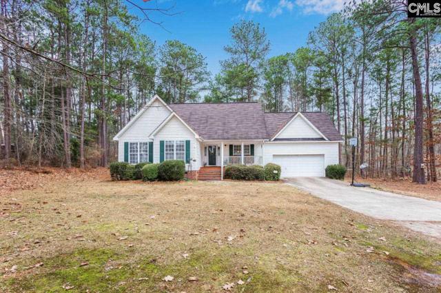 2410 Spitzer Street, Elgin, SC 29045 (MLS #465994) :: EXIT Real Estate Consultants