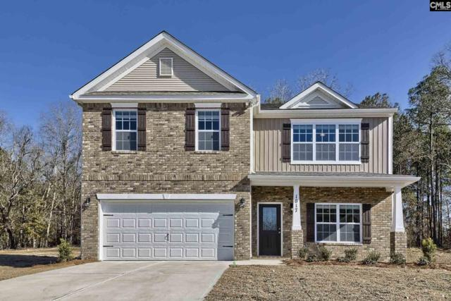 1137 Campbell Ridge Drive, Elgin, SC 29045 (MLS #465997) :: The Olivia Cooley Group at Keller Williams Realty