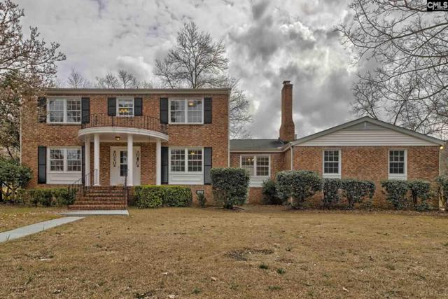 6 Trotwood Drive, Columbia, SC 29209 (MLS #466007) :: The Olivia Cooley Group at Keller Williams Realty