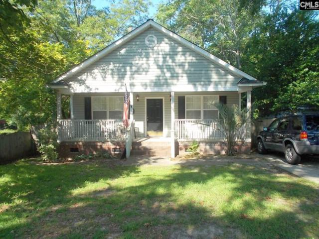 805 S Maple Street, Columbia, SC 29205 (MLS #466017) :: The Olivia Cooley Group at Keller Williams Realty
