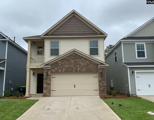 751 Dawsons Park Way, Lexington, SC 29072 (MLS #466021) :: Home Advantage Realty, LLC