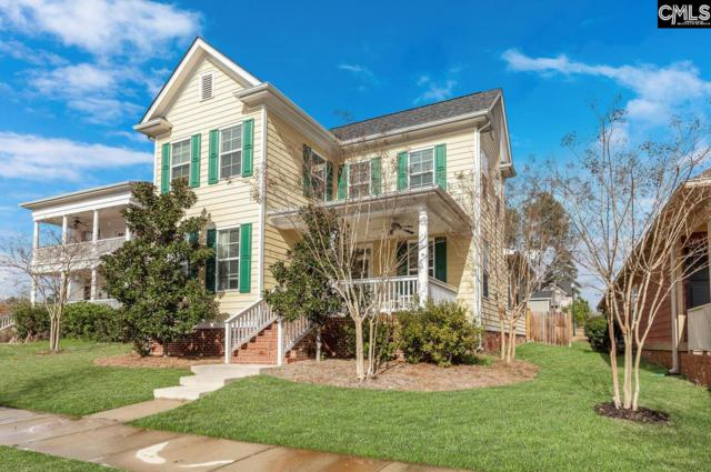 205 Baysdale Drive, Columbia, SC 29229 (MLS #466024) :: EXIT Real Estate Consultants