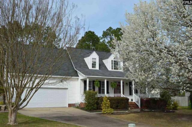 505 Bally Bunion Lane, Columbia, SC 29229 (MLS #466034) :: Home Advantage Realty, LLC