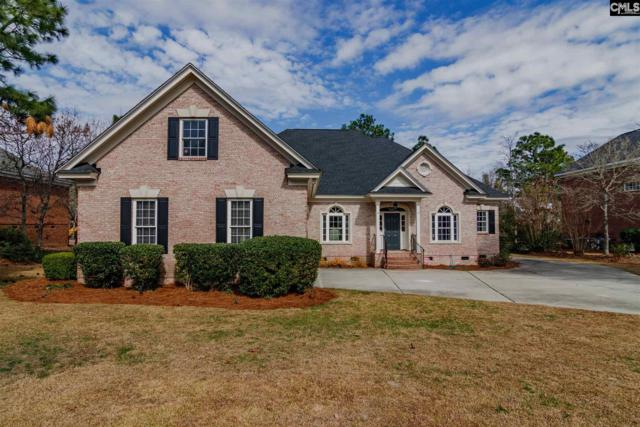 105 Turkey Crossing Road, Elgin, SC 29045 (MLS #466043) :: The Olivia Cooley Group at Keller Williams Realty