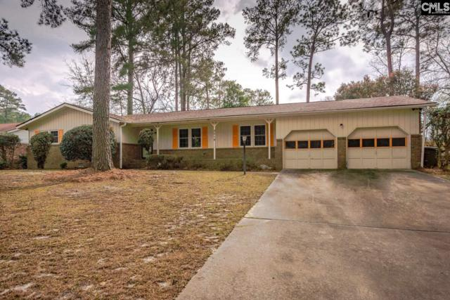 8016 Bay Springs Road, Columbia, SC 29223 (MLS #466058) :: The Olivia Cooley Group at Keller Williams Realty