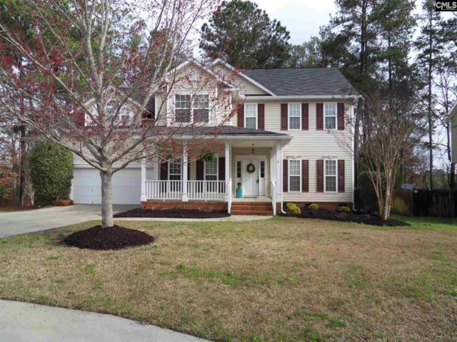 119 Cabin Drive, Irmo, SC 29063 (MLS #466062) :: EXIT Real Estate Consultants