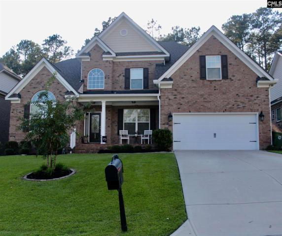490 Bunting Drive, Columbia, SC 29229 (MLS #466073) :: EXIT Real Estate Consultants