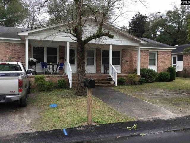 331/332 Carlisle Street 1-4, Bamberg, SC 29003 (MLS #466120) :: EXIT Real Estate Consultants