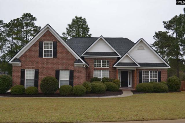 365 Churchview Loop, Lexington, SC 29073 (MLS #466123) :: EXIT Real Estate Consultants