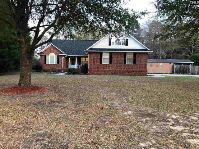 47 Benttree, Camden, SC 29020 (MLS #466149) :: EXIT Real Estate Consultants