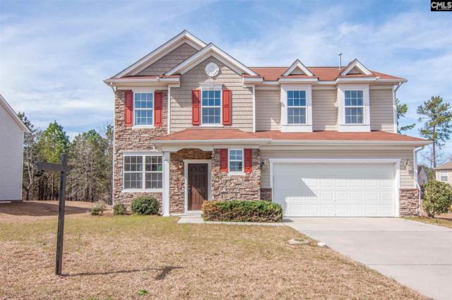 132 Rivendale Drive, Columbia, SC 29229 (MLS #466163) :: Home Advantage Realty, LLC
