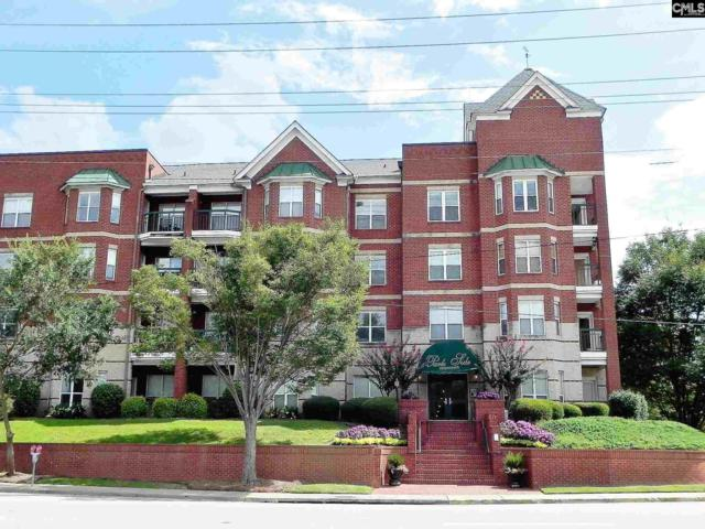 900 Taylor Street 208, Columbia, SC 29201 (MLS #466170) :: The Olivia Cooley Group at Keller Williams Realty