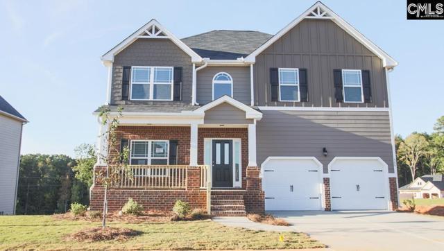 1012 Moore Gate Court, Lexington, SC 29073 (MLS #466176) :: Home Advantage Realty, LLC