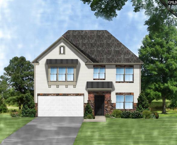 157 Colony Drive, Camden, SC 29020 (MLS #466180) :: Home Advantage Realty, LLC