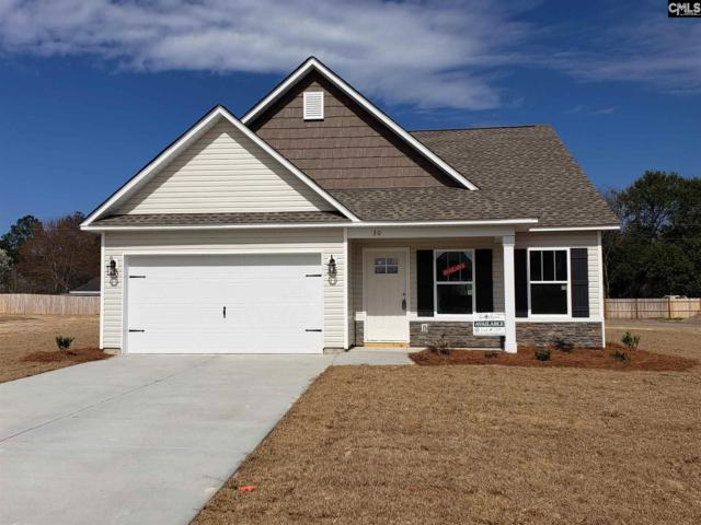 153 Colony Drive, Camden, SC 29020 (MLS #466182) :: Home Advantage Realty, LLC