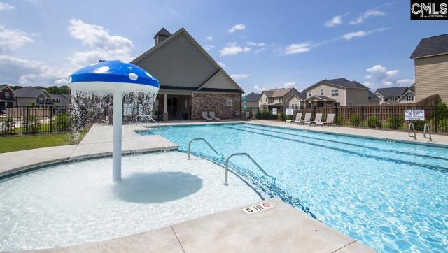 744 Turner Hill Drive, Lexington, SC 29073 (MLS #466183) :: Home Advantage Realty, LLC