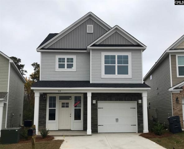 756 Dawsons Park Way, Lexington, SC 29072 (MLS #466191) :: Home Advantage Realty, LLC