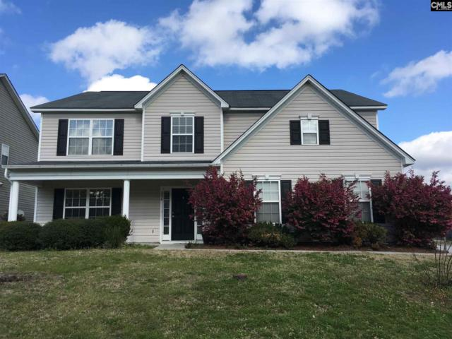 256 Hunters Mill Drive, West Columbia, SC 29170 (MLS #466194) :: EXIT Real Estate Consultants