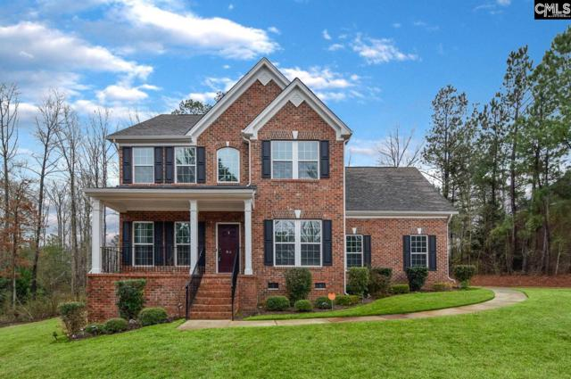 86 Roundtree Road, Blythewood, SC 29016 (MLS #466219) :: EXIT Real Estate Consultants