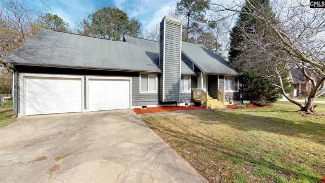 138 Cannon Dale Road, Columbia, SC 29212 (MLS #466221) :: EXIT Real Estate Consultants