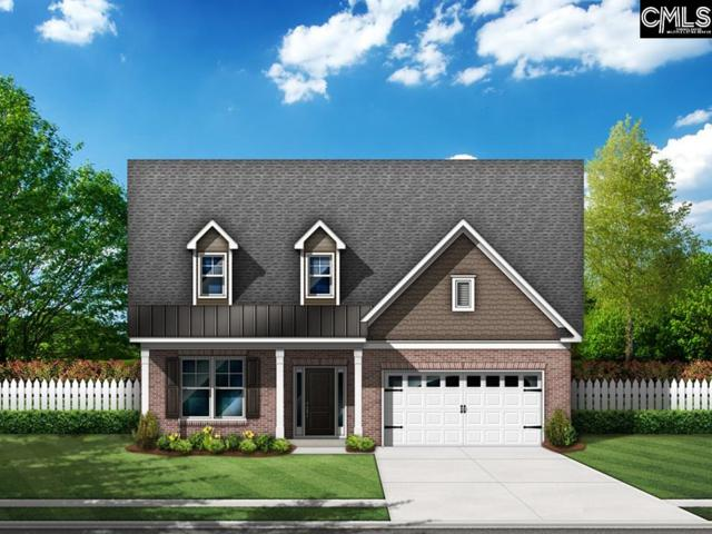 723 Mill Point Way, Elgin, SC 29045 (MLS #466224) :: The Olivia Cooley Group at Keller Williams Realty