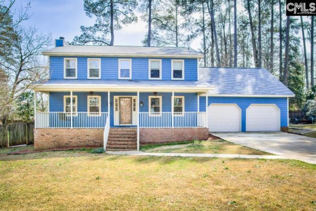 110 Greenhouse Court, Columbia, SC 29212 (MLS #466236) :: EXIT Real Estate Consultants