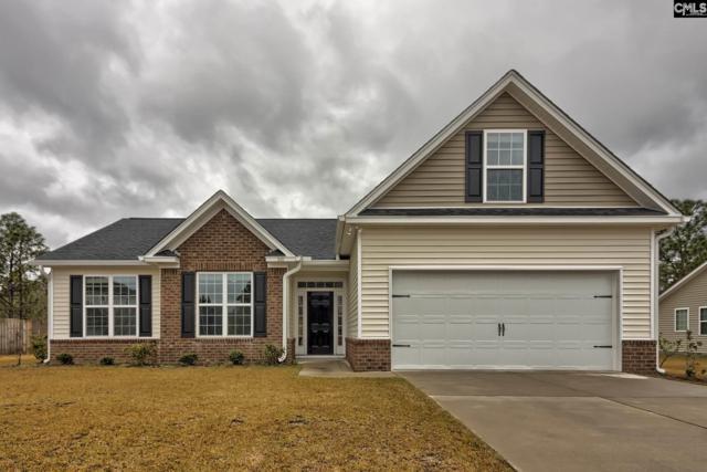 242 Crassula Drive, Lexington, SC 29073 (MLS #466247) :: Home Advantage Realty, LLC