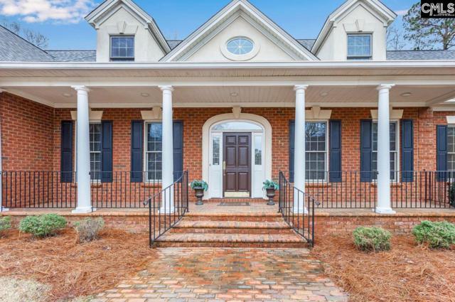 129 Ashley Trace, Lexington, SC 29072 (MLS #466279) :: EXIT Real Estate Consultants