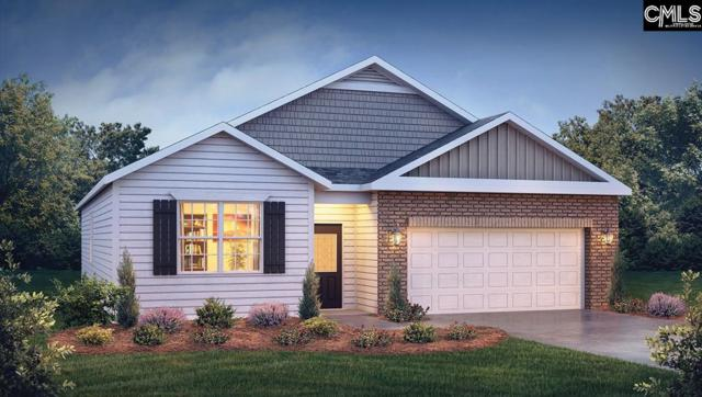 201 Crimson Queen Drive, Blythewood, SC 29016 (MLS #466307) :: Home Advantage Realty, LLC