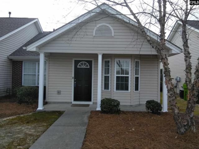 400 Summit Townes Way, Columbia, SC 29229 (MLS #466313) :: The Olivia Cooley Group at Keller Williams Realty