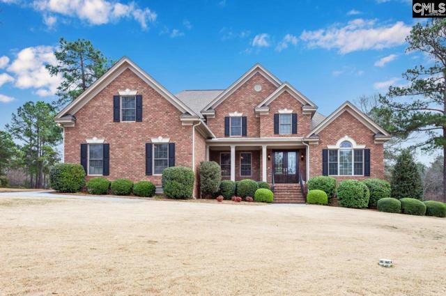 2 Habersham Way, Blythewood, SC 29016 (MLS #466316) :: Home Advantage Realty, LLC